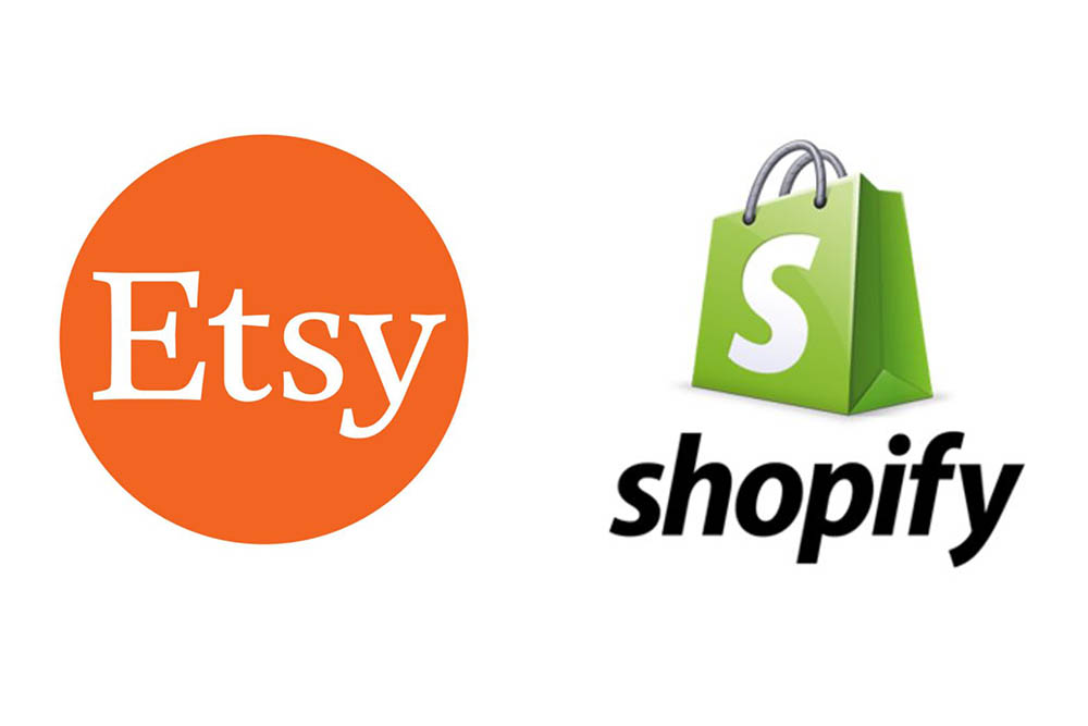 Is it Better to Sell on Etsy or Shopify